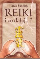 książka reiki