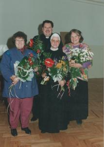 Siostra Mariusza i inni