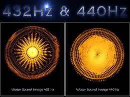 432Hz