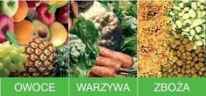 organiczna żywność