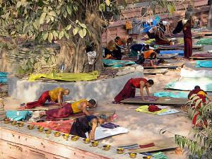 rytuały tybetańskie 1