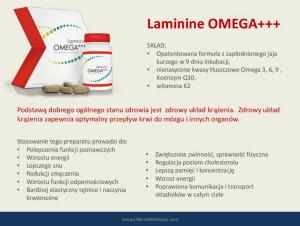laminine omega+++