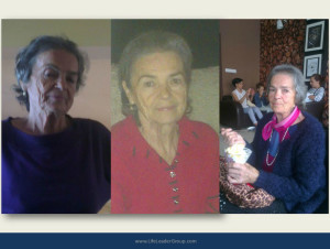 efekt Laminine-Alzheimer
