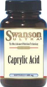 caprylic