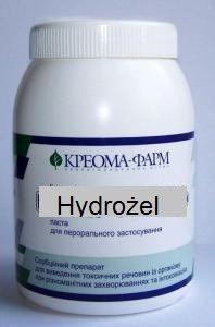 hydrożel