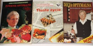 książki kwaśniewskiego