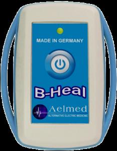 b-heal-blood zapper